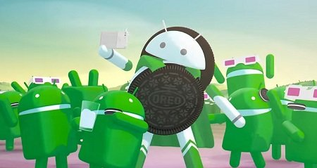 Lista Móviles Compatibles Android Oreo